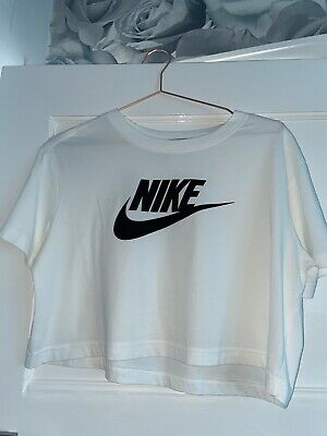 Nike Crop Top Brand New No Tags