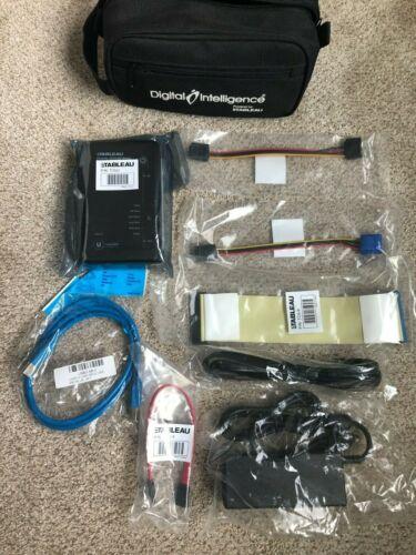 Tableau Forensic SATA/IDE Bridge (USB 3.0)   TK35U Bundle with Soft Case