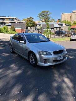 Holden Commodore VE SS 2009