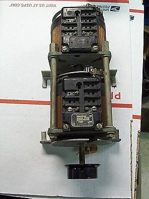 Superior Electric Powerstat Variable Transformer Q117u-2