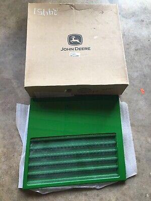 Genuine Oem John Deere Left Side Panel Al80544 7200 7400 7210 7410 7510