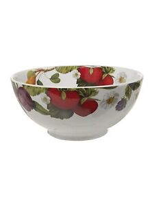 Linea Botanical Fruits Serving Bowl (See description to view the full range)