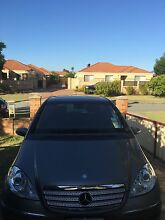 Mercedes Benz A200 Turbo Avantgarde Cannington Canning Area Preview