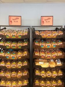 Great prices  all bread product only $1.19 and much more Cambridge Kitchener Area image 6