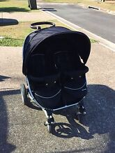 Twin pram - Valco Ion for 2 Forest Lake Brisbane South West Preview