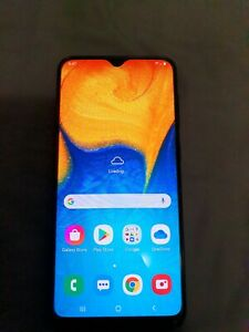 Samsung Galaxy A20 Unlocked Perfect Condition