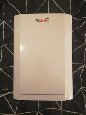 Air Master Dehumidifier Castor Portable Air Conditioner
