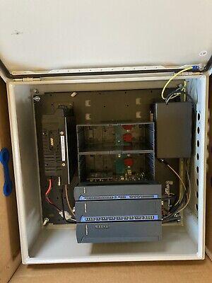 Motorola F7509a Ace3600 Low Band Radio 42-50mhz Rtu Cpu3680 Mixed Io Vx5500 New