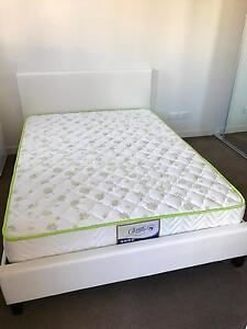 Brand new medium firm pocket spring mattress double$230queen$250 Melbourne CBD Melbourne City Preview