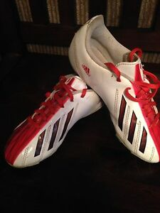 ADIDAS (MESSI) SOCCER SHOES - KIDS SIZE 1
