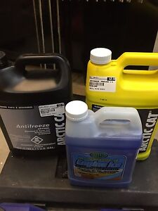 Pre-mixed Antifreeze- Brand Nee