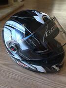 Motorcycle helmet Reservoir Darebin Area Preview