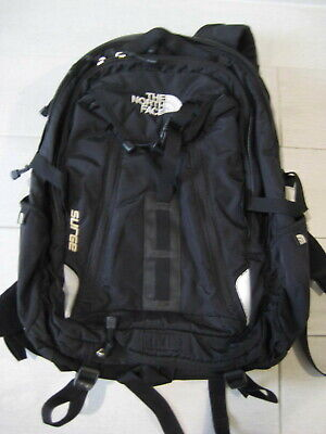 The North Face Surge Large Size Padded Backpack/Daypack GREAT CONDITION L@@K!!