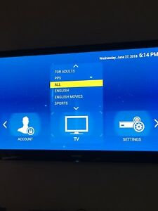 HD IPTV Subscription - Stable