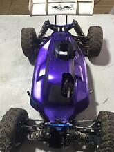 Losi 8ight 2.0 nitro buggy Griffith Griffith Area Preview