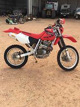 XR 400R Balaklava Wakefield Area Preview