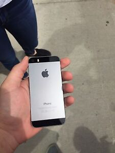 IPHONE 5S 64GB VIRGIN/BELL