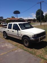 4x4 Holden rodeo Fremantle Fremantle Area Preview