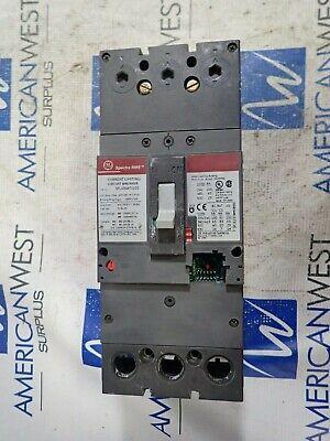 GE Spectra SGLA SGHA 600A Circuit Breaker Hardware Mounting Kit 600 Amp w// Cover