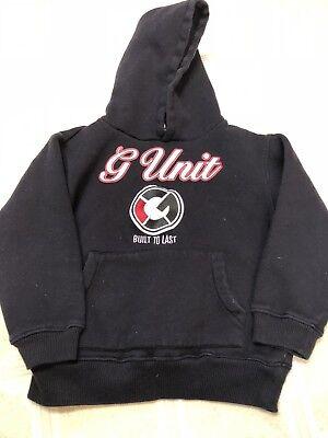 Boys G Unit Hoodie Size 4 for sale  Van Etten