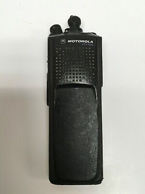 Motorola Xts5000 Model H18qdc9pw5an Portable Uhf Radios 380-470mhz Tested