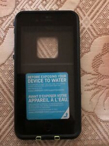 Lifeproof Fre Case Black  Brand new without box
