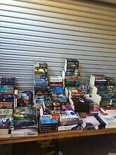 Bulk lot of Books Warradale Marion Area Preview
