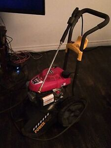 *GREAT DEAL* 190CC Honda Pressure washer