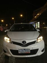 Toyota yaris Epping Whittlesea Area Preview