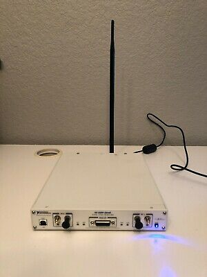 National Instruments Ni Usrp-2944r Software Defined Radio Device