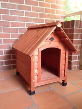 Dog kennel - small dog Taringa Brisbane South West Preview