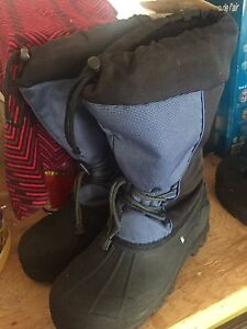 LIKE NEW MENS BOOTS