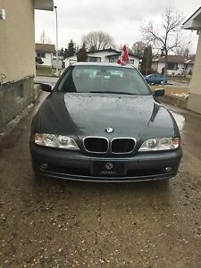 2002 BMW 530i M Package! Pristine condition!