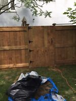 Fence Deals Ishtar Home Contracting