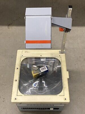 Overhead Projector Apollo AI-1000 720411 + Brand new bulb | TESTED