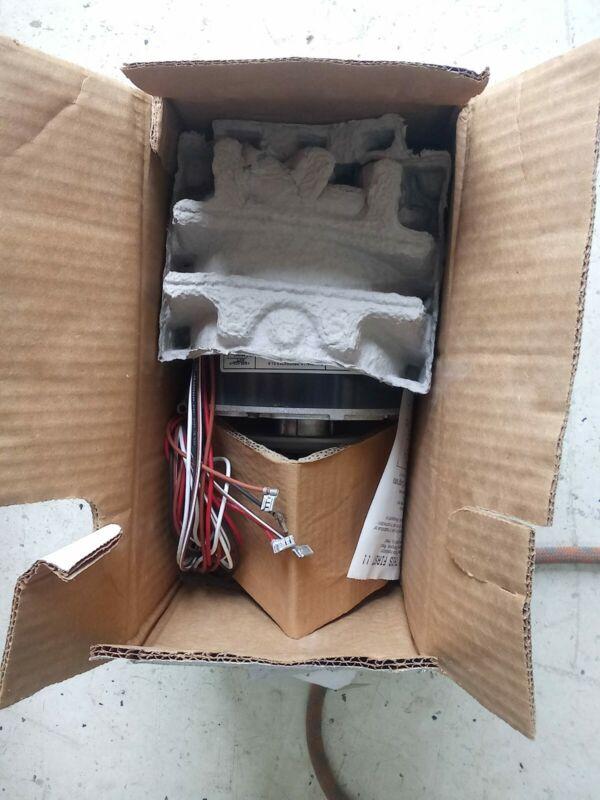 U.S. Motors Rescue 1/3-1/6 HP 825 RPM 2-Speed 208-230V Condenser Fan Motor 5464