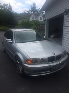 2001 Bmw 325ci Ontario car almost rust free