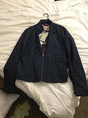Burberry Brit Lightweight Jacket New Size Medium
