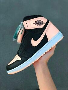 Air Jordan 1 Crimson Tint US 10