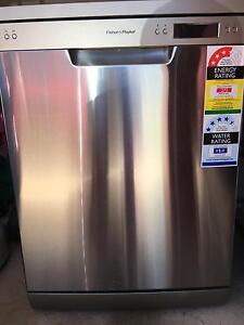 Fisher & Paykel Stainless Steel Dishwasher Campbelltown Campbelltown Area Preview