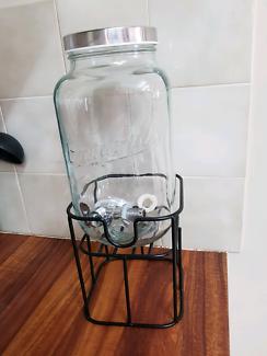 NEW drink dispenser