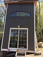 Seeking interior carpenter in exchange for free cottage rental