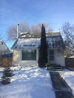 Roof Raking Service/Roof Snow Removal