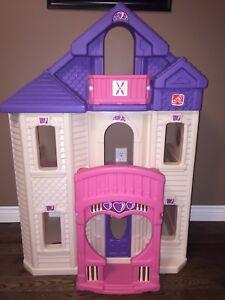 Step 2 Dollhouse