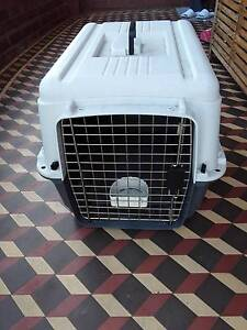 Large size dog crate Canterbury Canterbury Area Preview