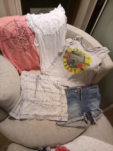 Bundle of women's clothes South Perth South Perth Area Preview