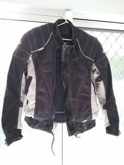 Motodry Stealth motorbike  jacket in as new condition