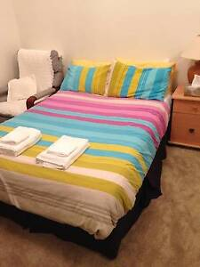 Two rooms available in a three bedroom house Kingsgrove Canterbury Area Preview