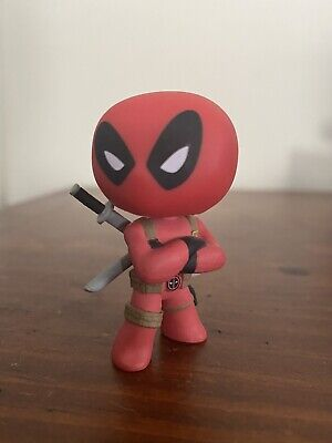 Deadpool - Funko Mystery Mini Figure - Series 1