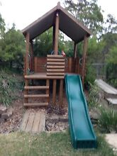 Kids Fort / Cubby House Arana Hills Brisbane North West Preview